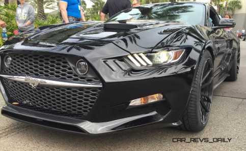 2015 Galpin-Fisker ROCKET Mustang 17