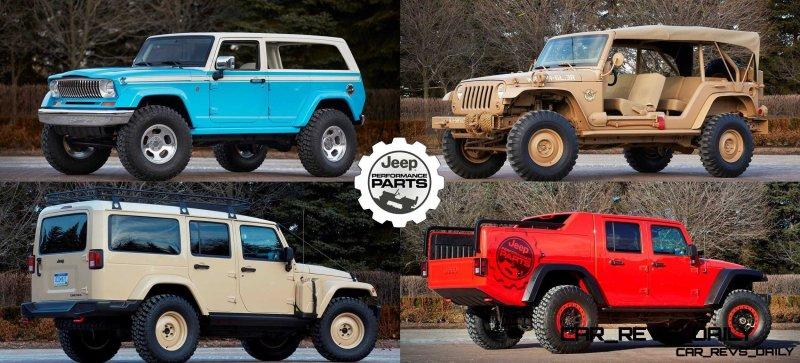 2015 JEEP Moab Easter Safari Concepts 16
