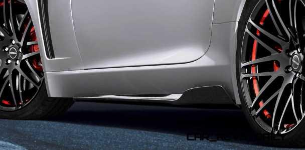 2015 Jaguar F-Type by STARTECH 8