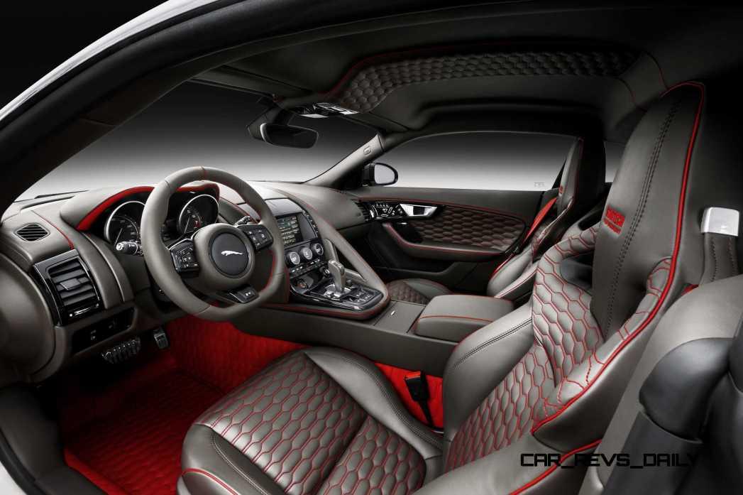 2015 Jaguar F-Type by STARTECH 9