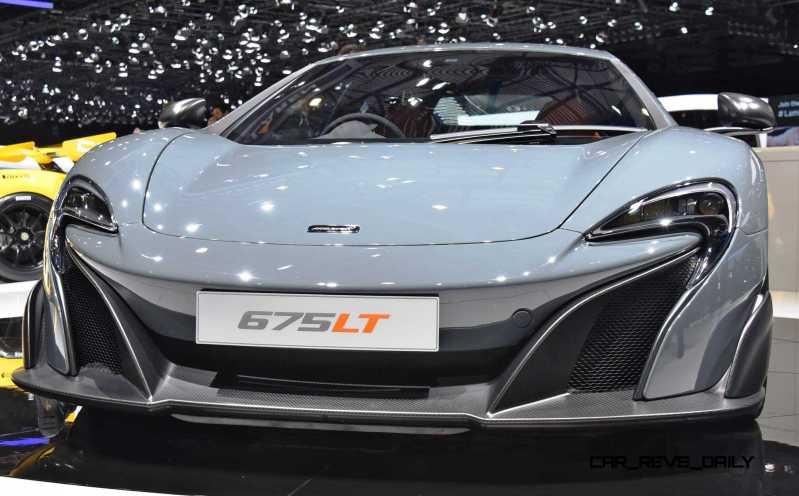 2015 McLaren 675LT 44