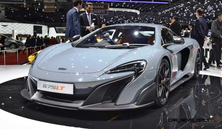 2015 McLaren 675LT 9