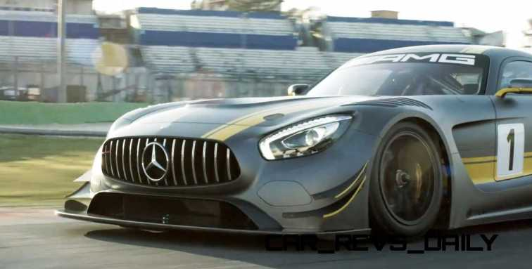 2015 Mercedes-AMG GT3 34