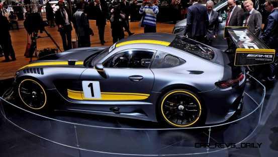 2015 Mercedes-AMG GT3 9