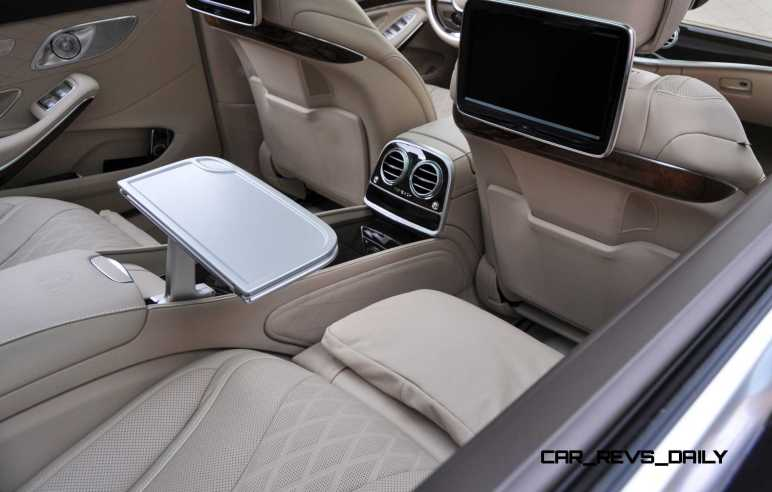 2015 Mercedes-Maybach S600 20