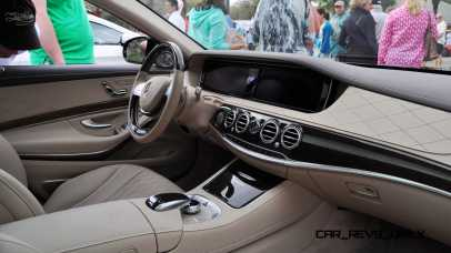 2015 Mercedes-Maybach S600 23