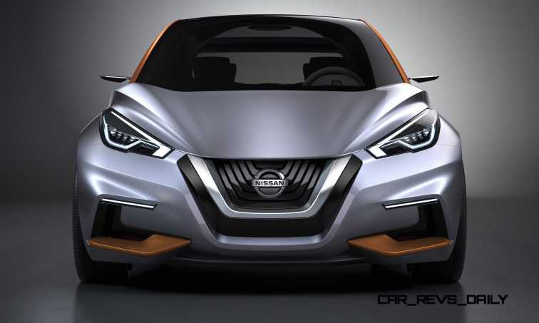 2015 Nissan SWAY Concept 13
