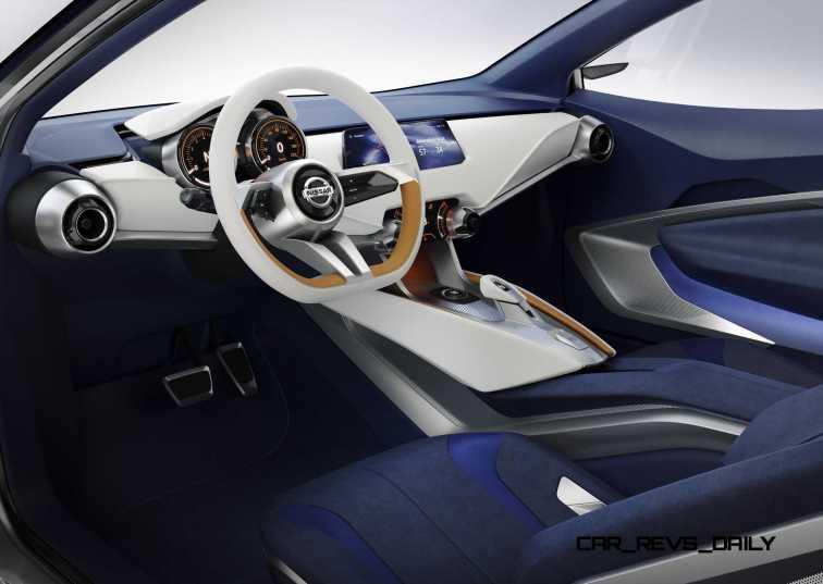 2015 Nissan SWAY Concept 17