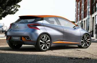 2015 Nissan SWAY Concept 2