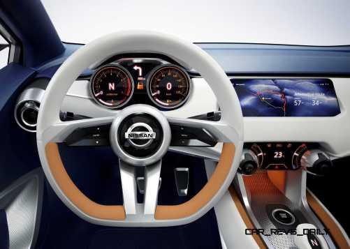 2015 Nissan SWAY Concept 23
