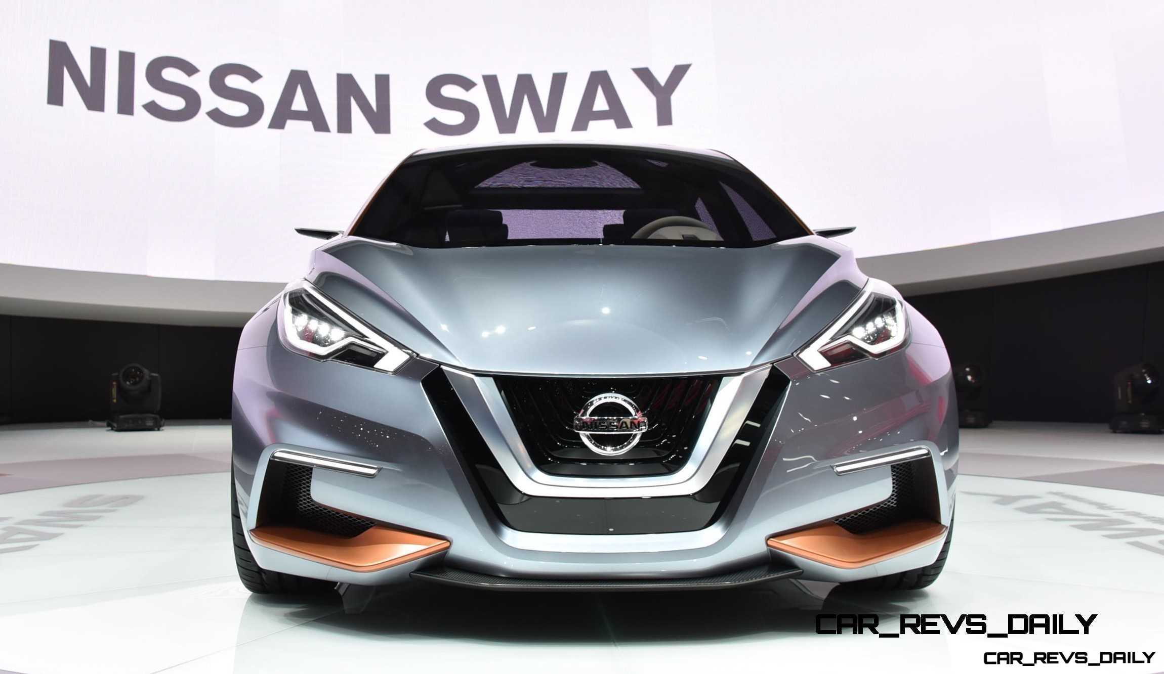2015 Nissan SWAY Concept 28