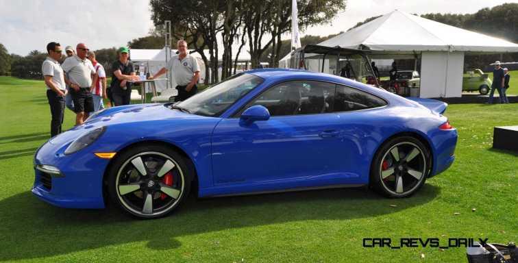 2015 Porsche 911 GTS Club Coupe 33