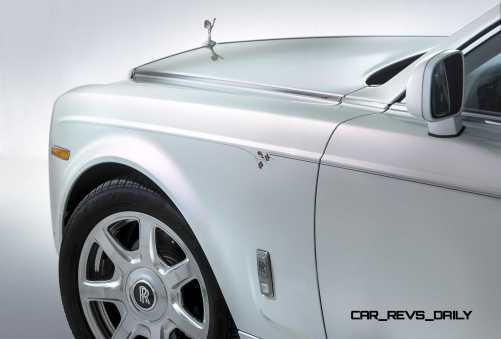 2015 Rolls-Royce Phantom SERENITY 11