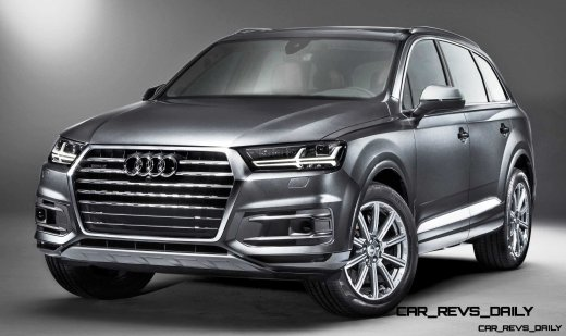 2016 Audi Q7 e-tron 10