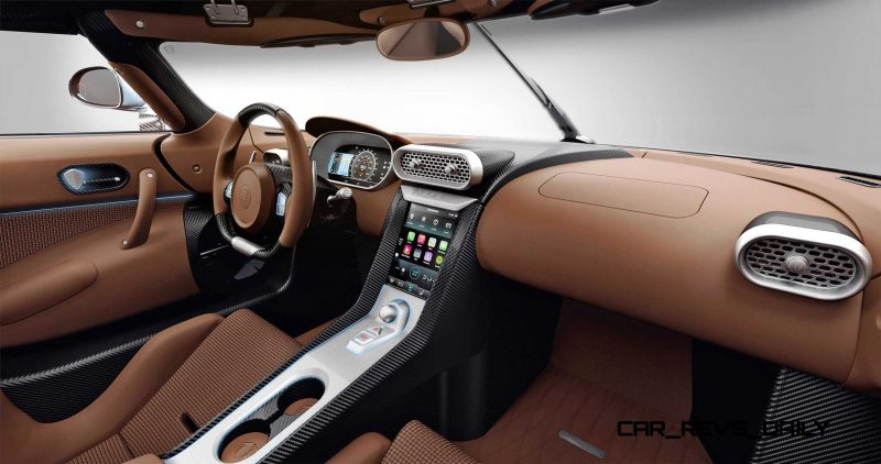2016 Koenigsegg REGERA 32