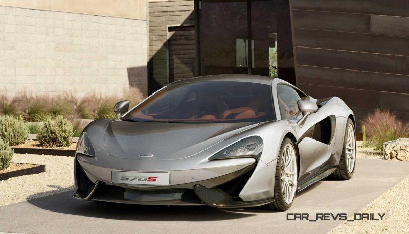 2016 McLaren 570S 11
