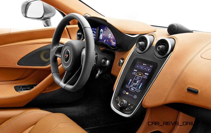 2016 McLaren 570S 19
