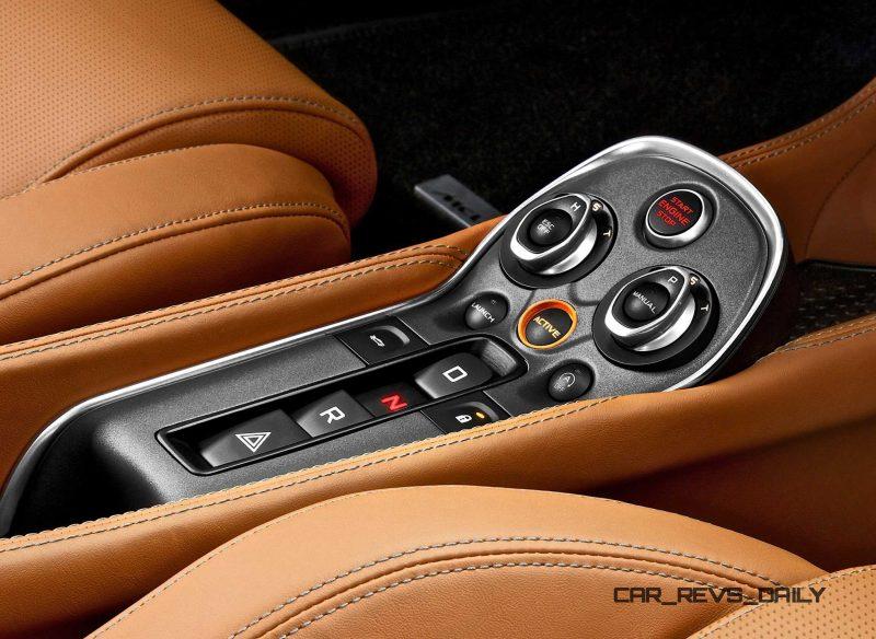 2016 McLaren 570S 22