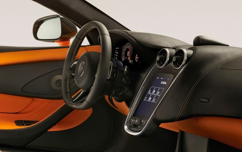 2016 McLaren 570S 36