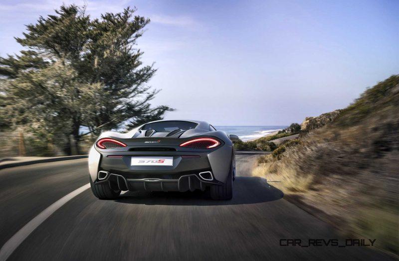 2016 McLaren 570S 41