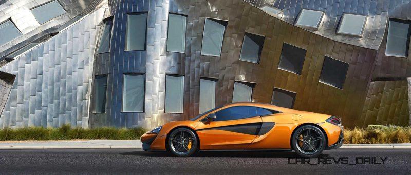 2016 McLaren 570S 52