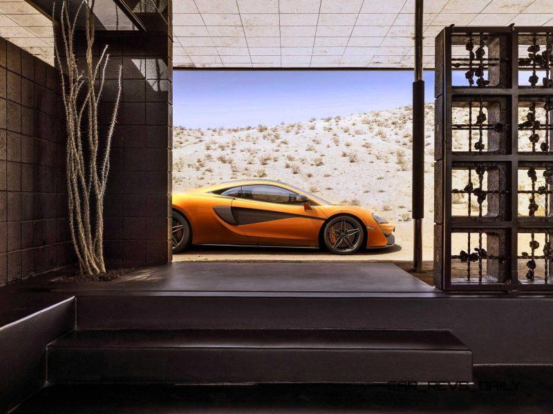 2016 McLaren 570S 54