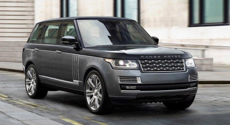2016 Range Rover SVAutobiography 17