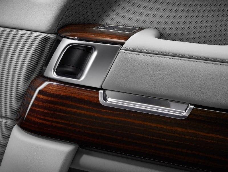 2016 Range Rover SVAutobiography 5