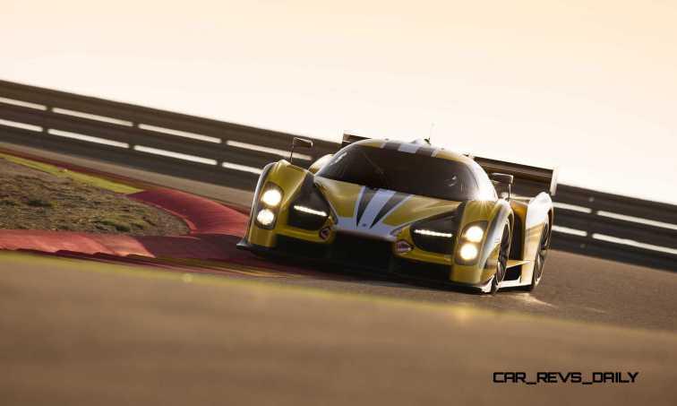 2016 Scuderia Cameron Glickenhaus SCG003C Competizione 39