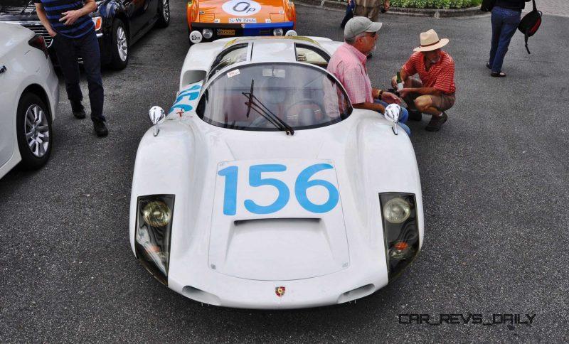 Amelia Island 2015 - 1966 Porsche 906 Carrera 6  19