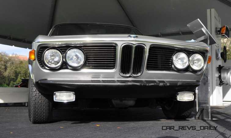 Amelia Island 2015 - BMW Brings 507, M1, CSL and tii To Join 2015 X5 M and 2015 650i M Sport 19