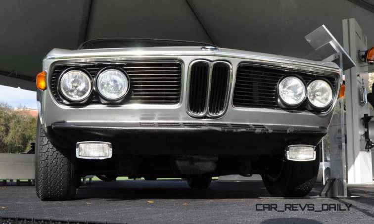 Amelia Island 2015 - BMW Brings 507, M1, CSL and tii To Join 2015 X5 M and 2015 650i M Sport 20