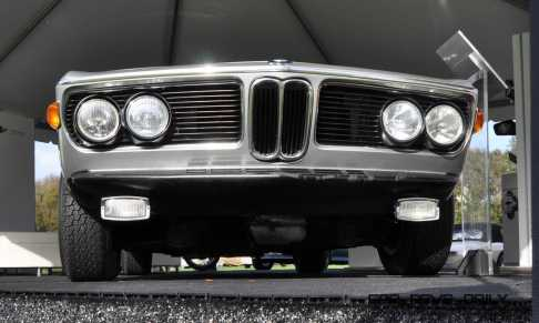Amelia Island 2015 - BMW Brings 507, M1, CSL and tii To Join 2015 X5 M and 2015 650i M Sport 22