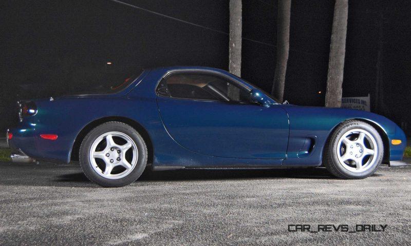 Future Classics - 1993-1995 Mazda RX-7 10