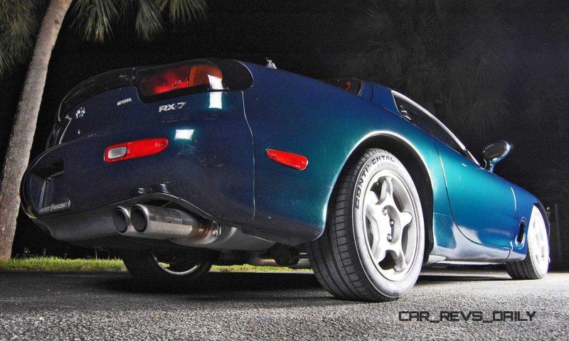 Future Classics - 1993-1995 Mazda RX-7 13