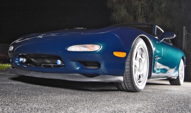 Future Classics - 1993-1995 Mazda RX-7 15
