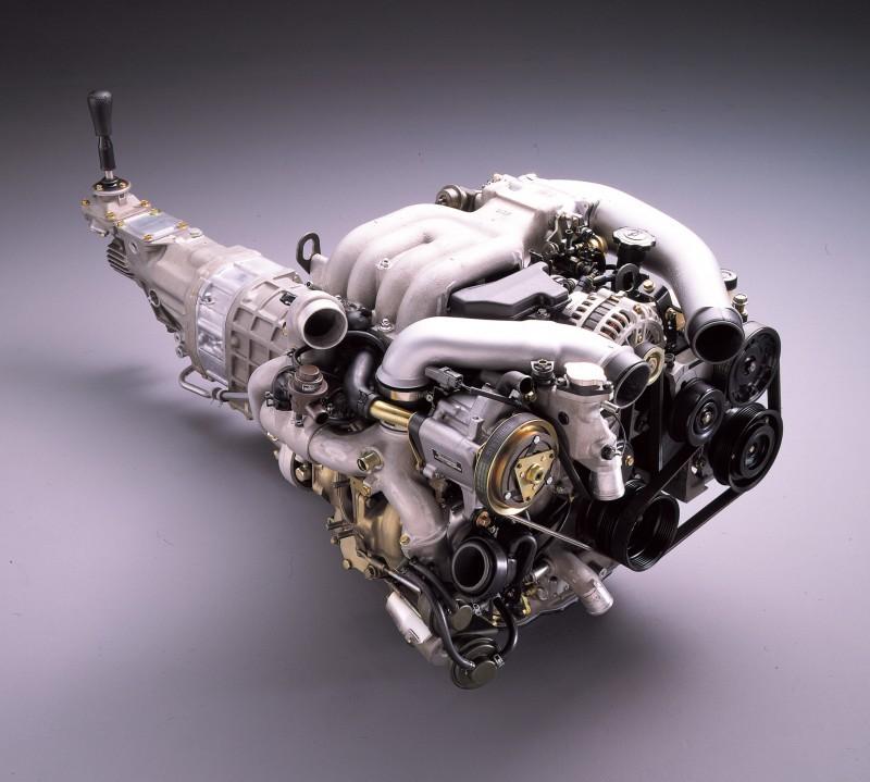Future Classics - 1993-1995 Mazda RX-7 21