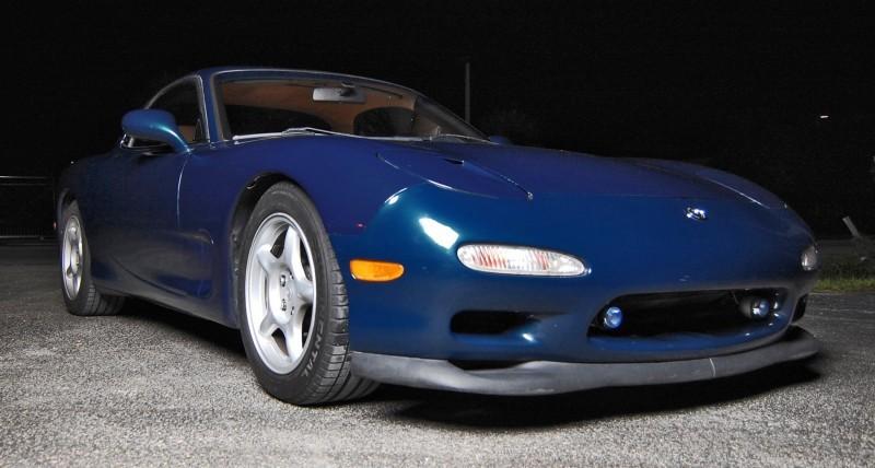 Future Classics - 1993-1995 Mazda RX-7 3