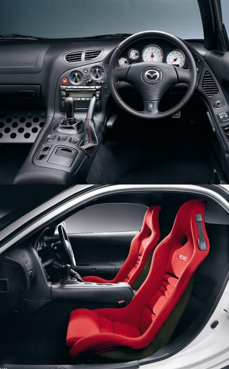 Future Classics - 1993-1995 Mazda RX-7 33