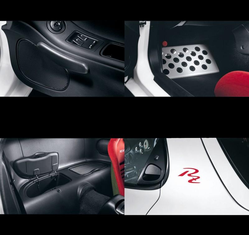 Future Classics - 1993-1995 Mazda RX-7 38