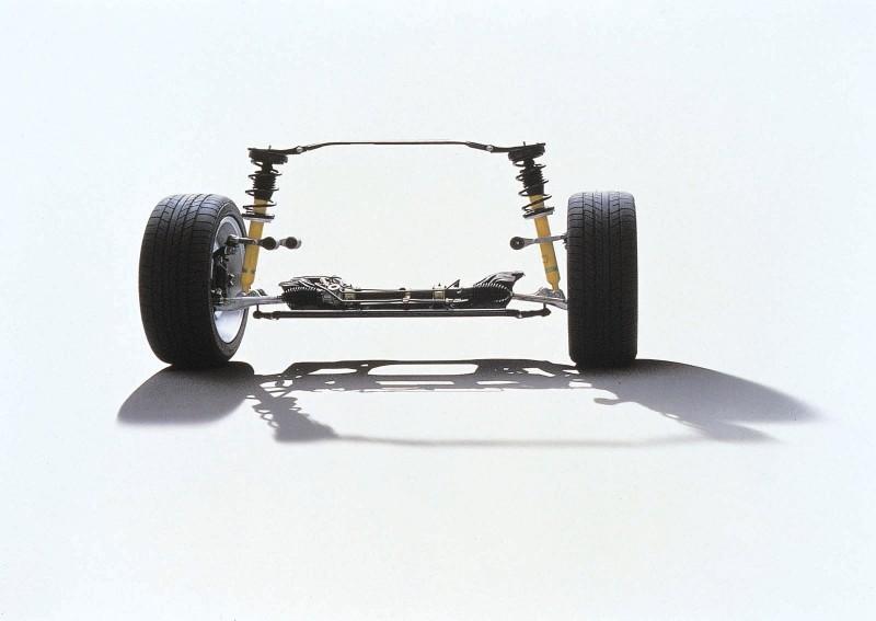 Future Classics - 1993-1995 Mazda RX-7 54