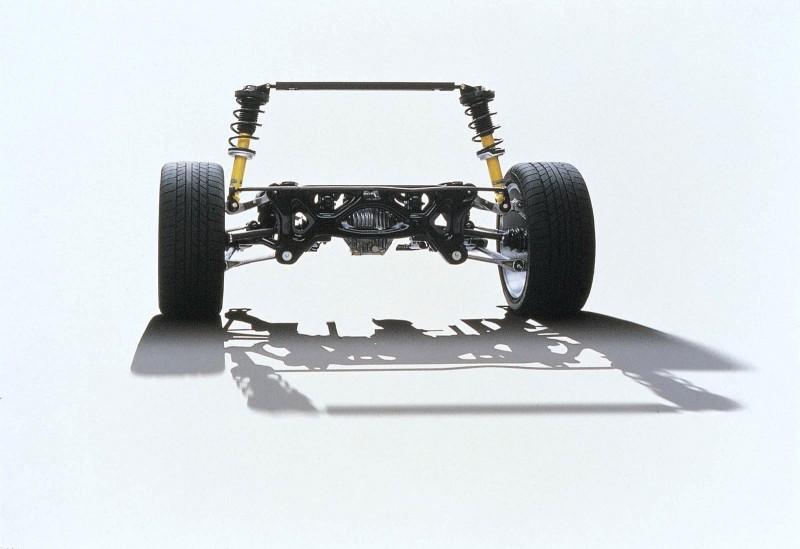 Future Classics - 1993-1995 Mazda RX-7 55