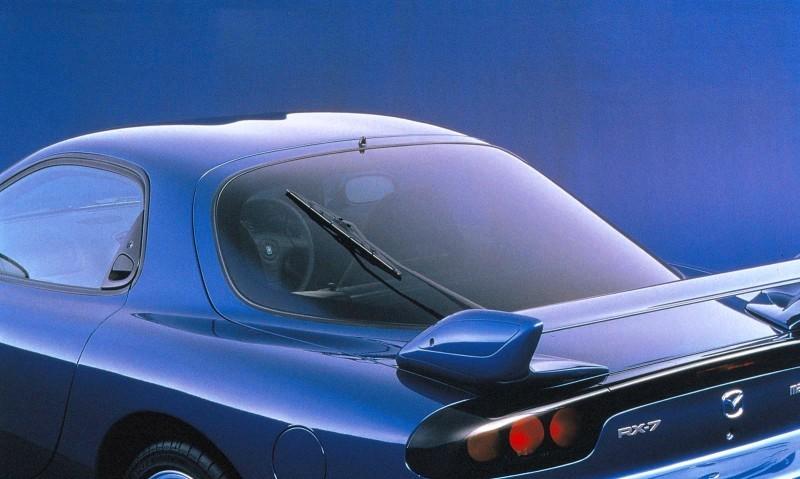 Future Classics - 1993-1995 Mazda RX-7 64