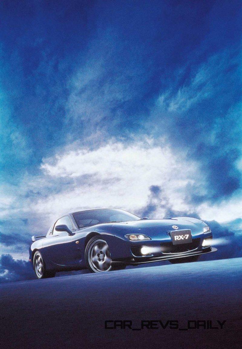 Future Classics - 1993-1995 Mazda RX-7 66