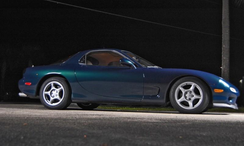 Future Classics - 1993-1995 Mazda RX-7 7