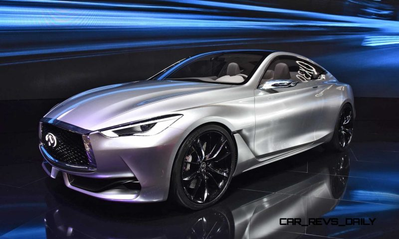 INFINITI Q60 and QX30 Concepts Are Embarrassing Jokes 5