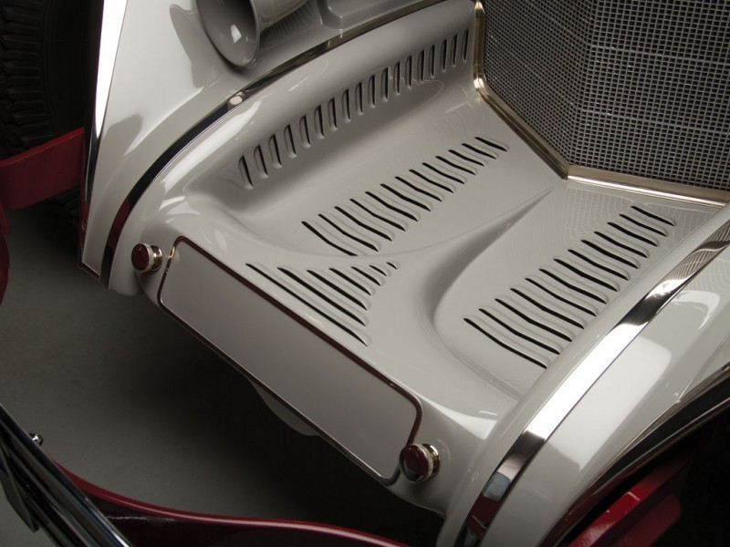 1928 Mercedes-Benz 680S Torpedo Roadster by Carrosserie J. Saoutchik 19