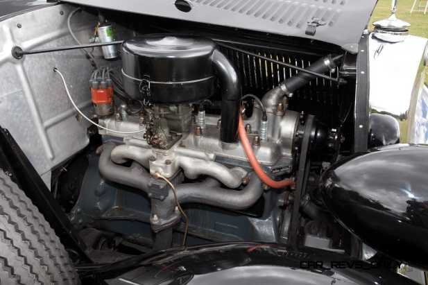 1939 Mercedes-Benz 320 Pullman Limousine 7