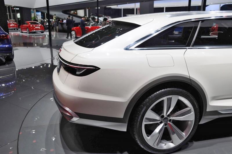 2015 Audi Prologue Allroad Concept 14