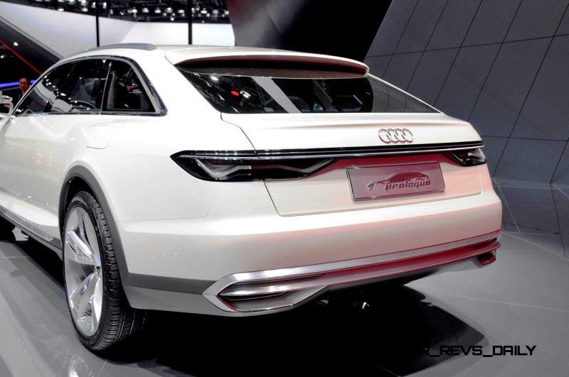 2015 Audi Prologue Allroad Concept 6